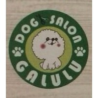 DOG SALON  GALULU