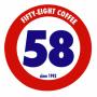 58Cafe ユニモちはら台店