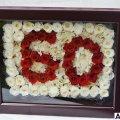 沖縄のプリザーブドフラワー 花屋アレンジマニア
