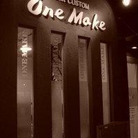 メンズヘアー One Make (ワンメイク)