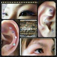 Z@cky---☆