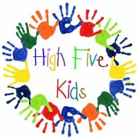 High Five Kids Engish