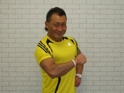 札幌 パーソナルトレーニング 30分×週2回で身体を変える! 鈴木弘之