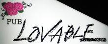 PUB LOVABLE (パブ ラバブル)