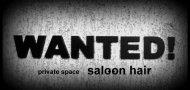 saloon hair