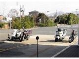 一発試験でAT小型バイク免許取得