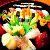 みとや寿司