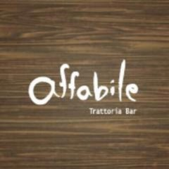 Trattoria Bar affabile