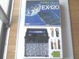 最近の仕入れ「学研電子ブロックEX-120」