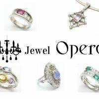 Jewel Opera