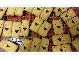 ビーガン玄米クッキー