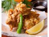 鶏の唐揚げ ~燻製タルタルソース添え~