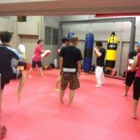 キックボクシング&フィットネス キックスタイル