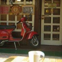 コーヒーショップラブ