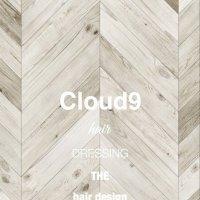 大分県別府市亀川 美容室 Cloud9 (クラウドナイン)
