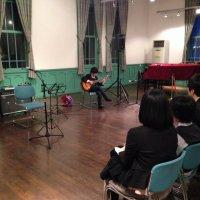 南山裕司ギター教室