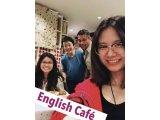 English Cafe 英語おしゃべり会 @谷六