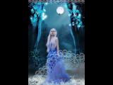 Healing moon 魚座の満月