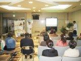 第1回健康セミナーを開催しました。