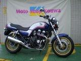お得なレンタルバイク CB750