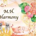 M・シュナウザー専門犬舎 M・H・ハーモニー