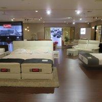 フランスベッド販売㈱福岡ショールーム