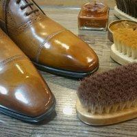 Shoe shine studio DICOOL 松戸支店