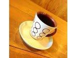 休日は、ゆったりコーヒータイム