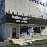 belle&juditn hair deisgn吉川さくら通り店