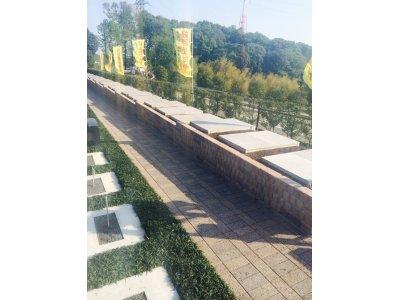 2015/5/2 MF多摩テラス墓所1.5m2 新区画解放