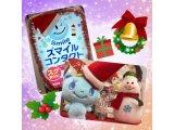スマイルコンタクトもクリスマス仕様です(*^^)★☆彡