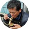 米屋の親父の配達日記301号:半世紀ぶりの「あん餅白味噌雑煮」