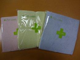 オーダー枕(¥21600)ご購入時、専用枕カバーを無料プレゼント!!