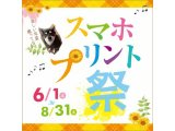 6月1日の『写真の日』から スマホ祭りです!