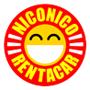 ニコニコレンタカー高松下田井店