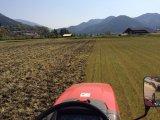 ★ 稲作の土作りから♪