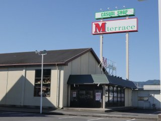 Mterrace(エムテラス)