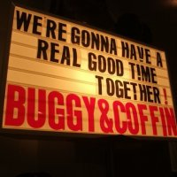 BUGGY&COFFIN