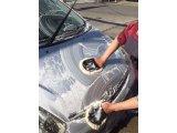 ムートン手洗い洗車