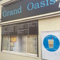 Grand Oasis