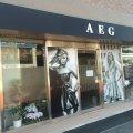 美容室 AEG