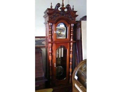 思わず口ずさむ?「大きなノッポの 古時計♪」