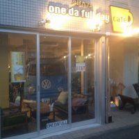 one da full day cafe(ワンダフルデイカフェ)