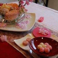 アール・ジー 料理教室 紅茶教室 テーブルコーディネート教室