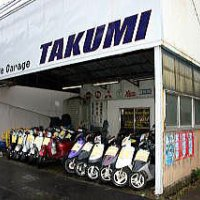 Bike Garage TAKUMI