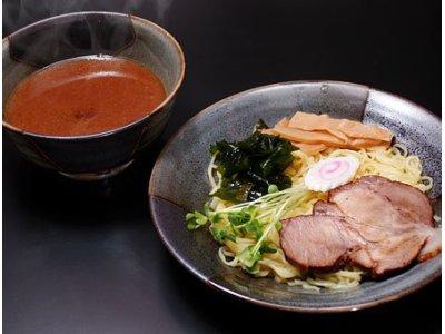 武士(ぶし) -つけ麺-