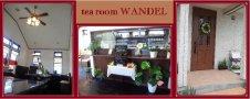 tea room WANDEL (ティールーム ワンデル)