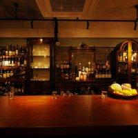 Bar Vivre バーヴィーブル