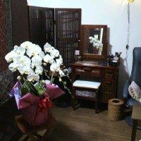 リンパケアハウス Lotus Flower