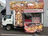 移動販売車1号(横面)